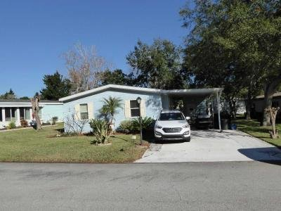 Mobile Home at 4 Malayan Sun Bear Path Ormond Beach, FL 32174