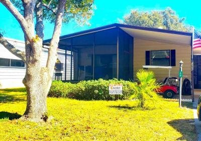 Mobile Home at 1250 Grove Dr Leesburg, FL 34788
