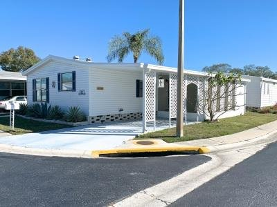 Mobile Home at 100 Hampton Road, Lot 131 Clearwater, FL 33759