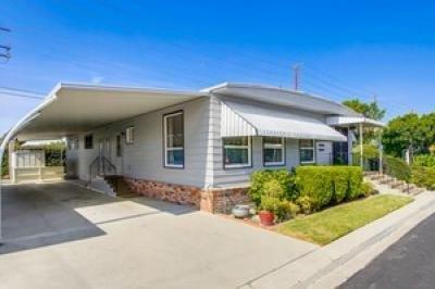 Mobile Home at 2 Granada Tustin, CA 92780