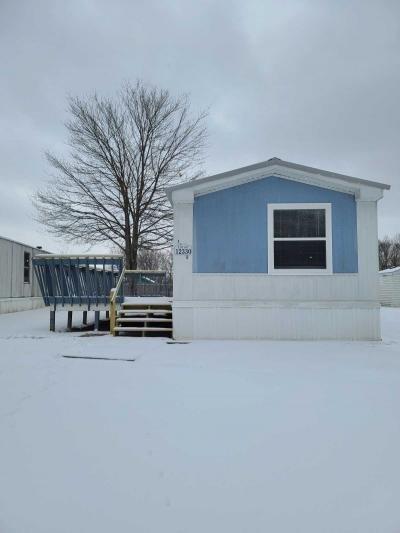 Mobile Home at L-141 12330 Honeylocust Garrettsville, OH 44231