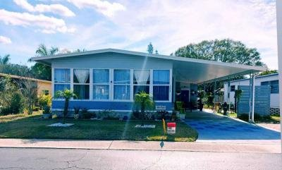 Mobile Home at 39248 Us Hwy 19 N, #203 Tarpon Springs, FL 34689