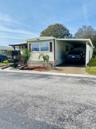 Mobile Home at 2346 Druid Rd. Clearwater, FL 33764