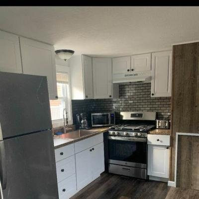 Mobile Home at 621 Sheafe Road Lot 8 Poughkeepsie, NY 12603
