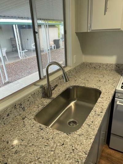 Mobile Home at 303 S Recker #102 Mesa, AZ 85206