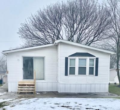 Mobile Home at 76 Rustic Lane Apple Creek, OH 44606