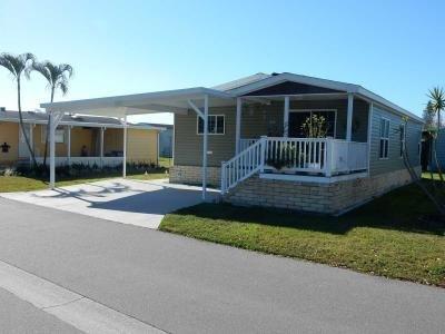 Mobile Home at 1034 46th Ave E Bradenton, FL 34203
