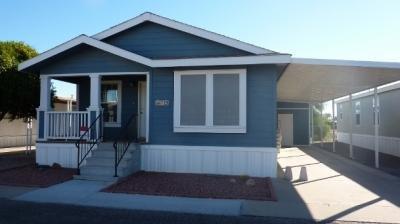 Mobile Home at 2701 E. Utopia Road #125 Phoenix, AZ 85050