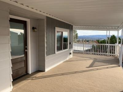 Mobile Home at 4040 Piedmont Drive Highland, CA 92346