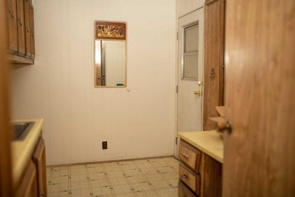 1980 Silvercrest Mobile Home For Sale