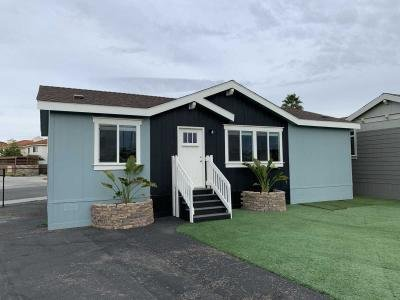 Mobile Home at 11810 Beach Blvd. #8 Stanton, CA 90680