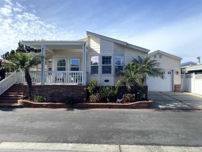 Mobile Home at 20701 Beach Blvd #287 Huntington Beach, CA 92648