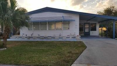Mobile Home at 1301 Polk City Road Lot 131 Haines City, FL 33844