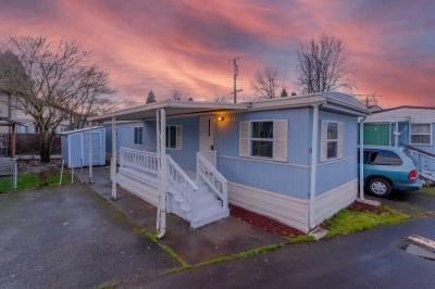 Mobile Home at 849 41st Place NE Salem, OR 97301
