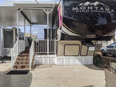 Mobile Home at 609 Hwy 466, Lot 796 Lady Lake, FL 32159
