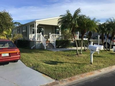 Mobile Home at 25 N. Westwind Ct Melbourne, FL 32934