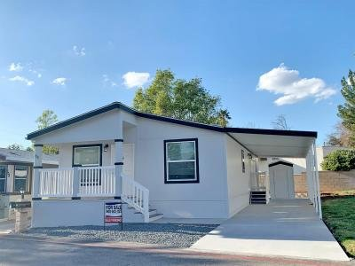 Mobile Home at 22111 Newport Ave, #109 Grand Terrace, CA 92313