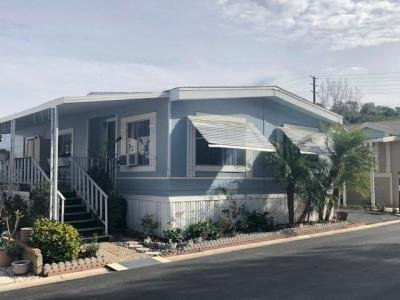 Mobile Home at 195 Tierra Rejada Road #214 Simi Valley, CA 93065