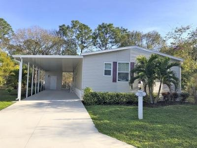Mobile Home at 2588 Macon Circle  #239 North Fort Myers, FL 33903