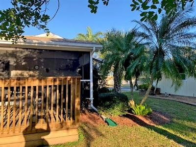 Mobile Home at 18518 Avenida Escorial North Fort Myers, FL 33903