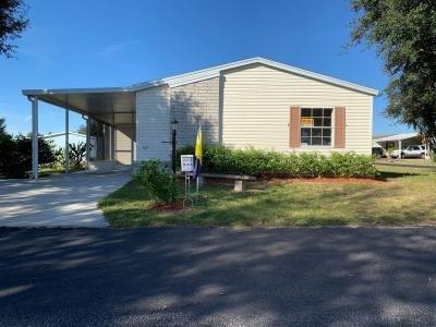 Mobile Home at 167 Rolling Oaks Ridge Lane Davenport, FL 33897