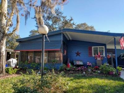 Mobile Home at 25 Ribbon Falls Drive Ormond Beach, FL 32174
