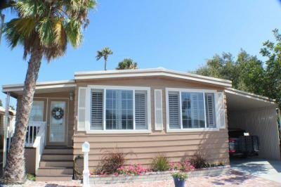 Mobile Home at 6216 Emerald Cove # 47 Long Beach, CA 90803