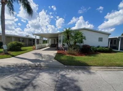 Mobile Home at 14712 Avenida De Palma Winter Garden, FL 34787