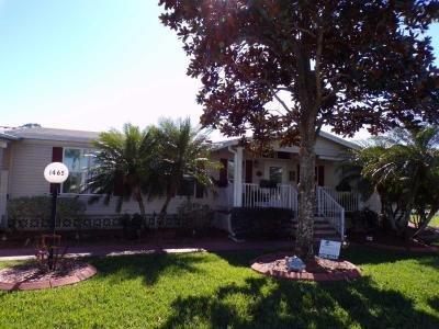 Mobile Home at 1465 Champion Dr Lakeland, FL 33801