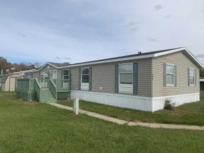 Mobile Home at 490 California Belleville, MI 48111