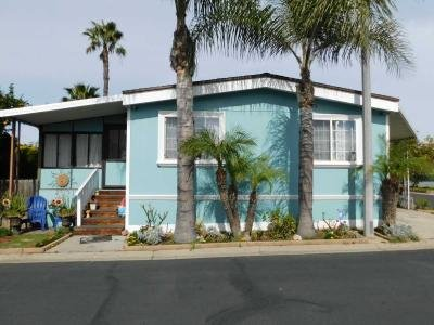 Mobile Home at 17701 S. Avalon    #58 Carson, CA 90746