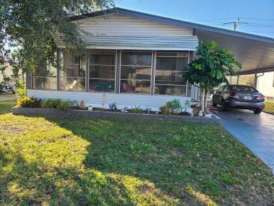 Mobile Home at 222 Windsor Dr Port Orange, FL 32129
