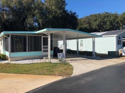 Mobile Home at 5 Sunrise Trail Fruitland Park, FL 34731