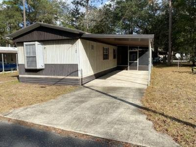 Mobile Home at 13582 East Hwy 40 Lot 140 Silver Springs, FL 34488