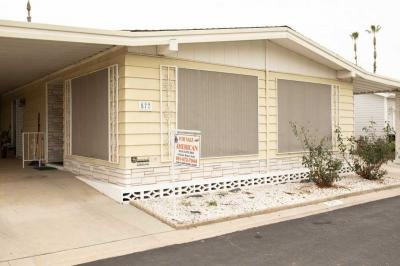 Mobile Home at 601 N. Kirby St Sp # 577 Hemet, CA 92545
