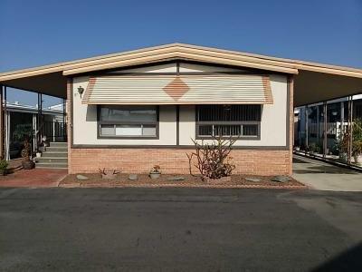 Mobile Home at 19251 Brookhurst #87 Huntington Beach, CA 92646