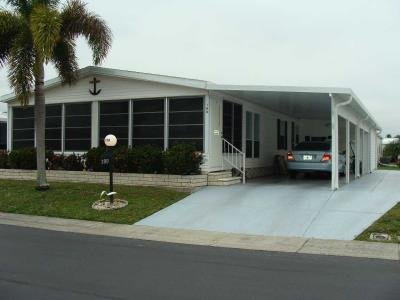Mobile Home at 199 Sun Drive North Fort Myers, FL 33903