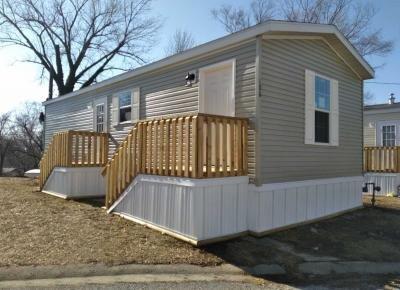 Mobile Home at 1862 Hunter Ave Lot 106 Kansas City, MO 64126