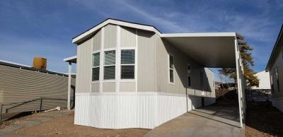 Mobile Home at 592 Elk Dr SE Albuquerque, NM 87123