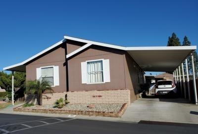 Mobile Home at 11250 Ramona Ave. Spc#502 Montclair, CA 91763