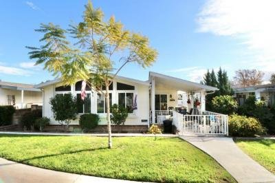 Mobile Home at 555 Forest Lake Dr #82 Brea, CA 92821