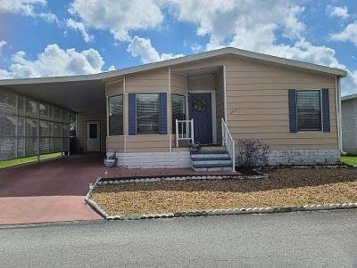 Mobile Home at 4611 Lakeland Harbor Loop Lakeland, FL 33805
