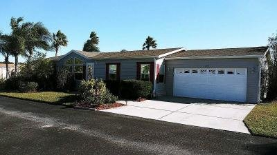 Mobile Home at 132 Royal Palm St Davenport, FL 33897