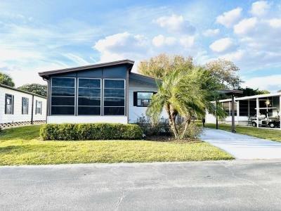 Mobile Home at 9839 Sucia Circle Parrish, FL 34219