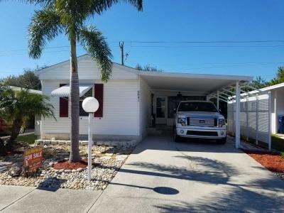 Mobile Home at 6841 Coconut Grove Circle Ellenton, FL 34222