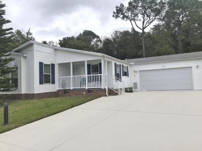 Mobile Home at 6010 Tierra Entrada North Fort Myers, FL 33903