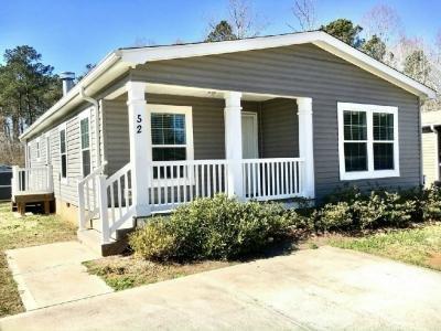 Mobile Home at 52 Bob White Lane Newnan, GA 30263