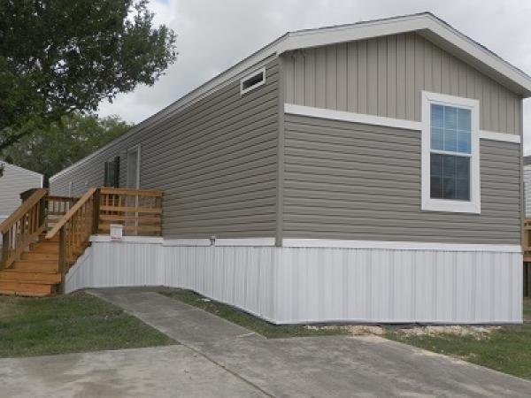 2016 CHAMPION HOMES Mobile Home For Sale