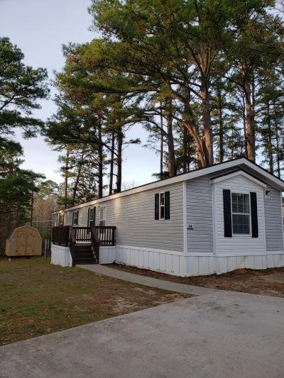 Mobile Home at 2525 Shiloh Road #340 Tyler, TX 75703