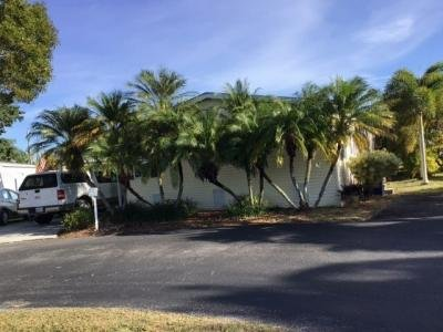 Mobile Home at 18719 S.w. 349th Street Homestead, FL 33034